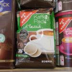 Gut&Günstig Kaffee Klassik Pads